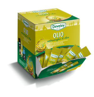 OLIO EVO MARSUPIO ML10X200PZ DEVELEY