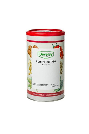 CURRY FRUTTATO ML1200 GR650 DEVELEY